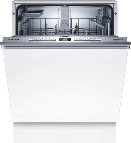 Bosch SMV4HAX48E / Encastrable / Entièrement intégré / Hauteur de niche 81,5 - 87,5 cm Main Image