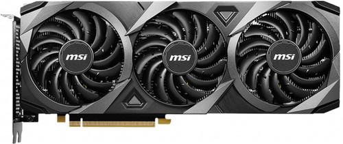 MSI GeForce RTX 3060 Ti VENTUS 3X OC Main Image