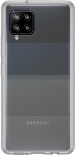 OtterBox React Samsung Galaxy A42 Back Cover Transparant Main Image