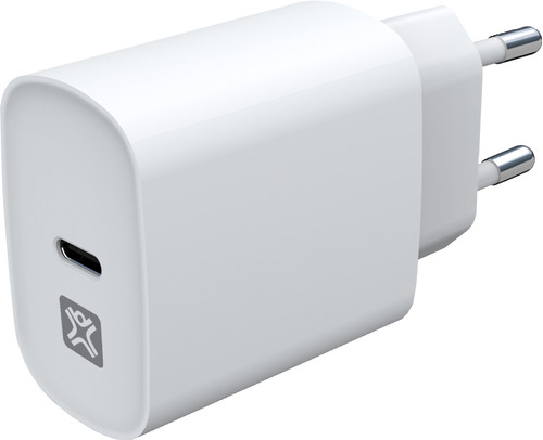 Tweedekans XtremeMac Power Delivery Oplader met Usb C Poort 20W Main Image