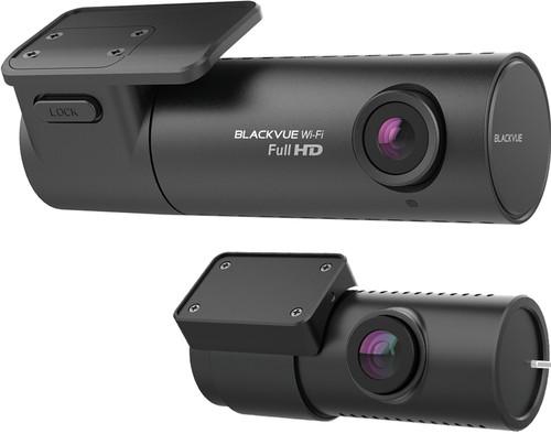 Tweedekans BlackVue DR590X-2CH Full HD Wifi Dashcam 32GB Main Image