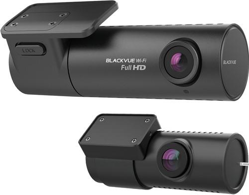 BlackVue DR590X-2CH Full HD Wifi Dashcam 64GB Main Image