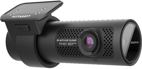 BlackVue DR750X-1CH Full HD Cloud Dashcam 64GB Main Image