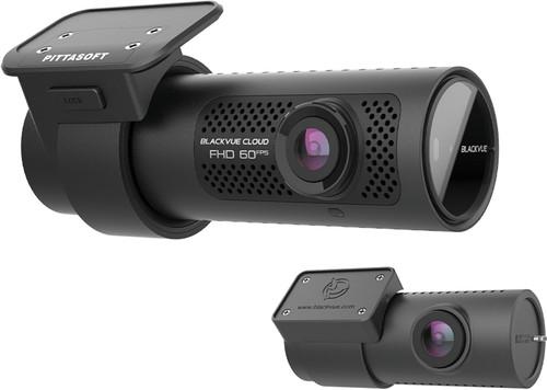 BlackVue DR750X-2CH Full HD Cloud Dashcam 32GB Main Image