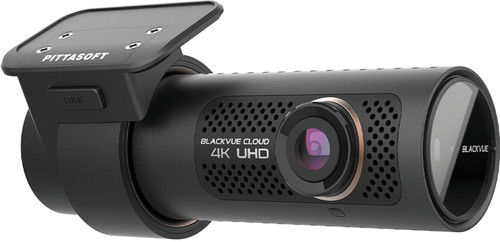 BlackVue DR900X-1CH Premium 4K UHD Cloud Dashcam 32GB Main Image