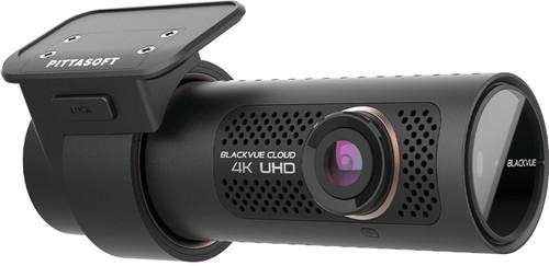 BlackVue DR900X-1CH Premium 4K UHD Cloud Dashcam 64GB Main Image