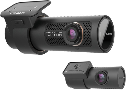 BlackVue DR900X-2CH Premium 4K UHD Cloud Dashcam 64GB Main Image