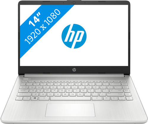 HP 14s-dq1191nb Azerty Main Image