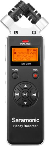 Saramonic SR-Q2M Main Image