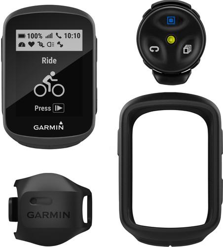 Garmin Edge 130 Plus MTB bundel Main Image