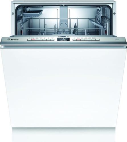 Bosch SMV4HAX40N / Encastrable / Entièrement intégré / Hauteur de niche 81,5 - 87,5 cm Main Image