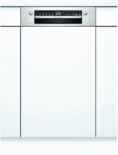 Bosch SPI2XMS04E / Inbouw / Half geïntegreerd / Nishoogte 81,5 - 87,5 cm Main Image