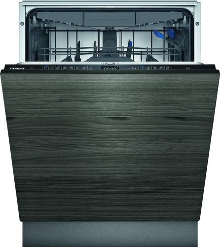Siemens SN95EX56CE / Inbouw / Volledig geïntegreerd / Nishoogte 81,5 - 87,5 cm Main Image