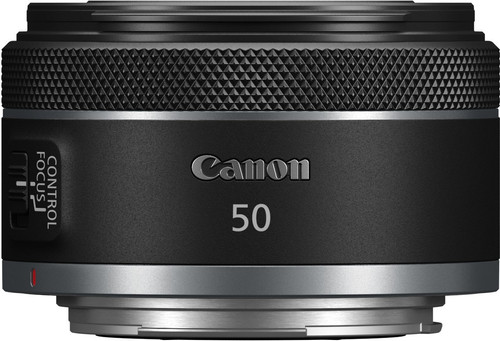 Canon RF 50mm f/1.8 STM Main Image