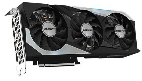 Gigabyte GeForce RTX 3060 Ti GAMING OC PRO 8G 3.0 Main Image