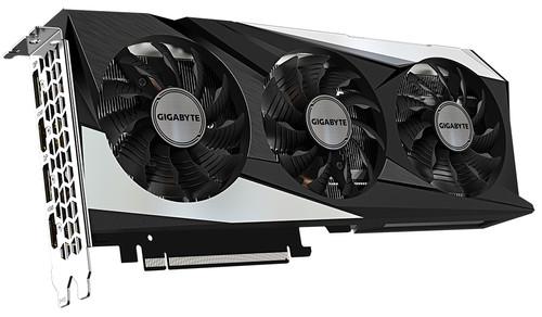 Gigabyte GeForce RTX 3060 Ti GAMING OC 8G LHR Main Image