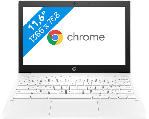 HP Chromebook 11a-na0000nb Azerty Main Image