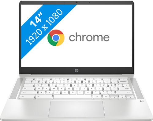 HP Chromebook 14a-na0030nb Azerty Main Image