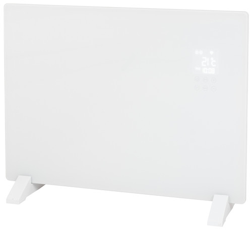 Eurom Alutherm Verre 1000 Wifi Main Image