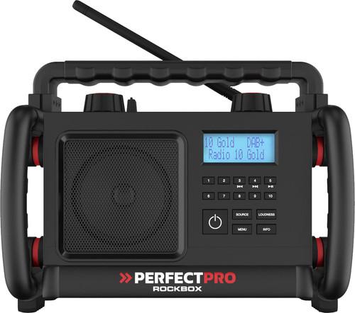 PerfectPro ROCKBOX Main Image