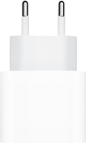 Apple Usb C Oplader 20W Main Image