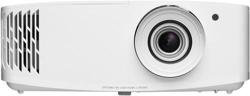 Optoma UHD35 Main Image