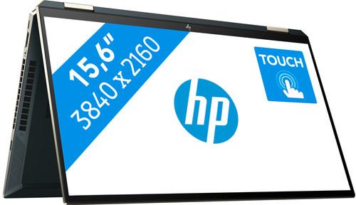 HP Spectre x360 15-eb1002nb Azerty Main Image