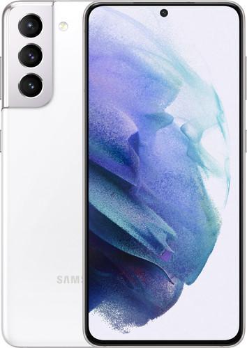 Samsung Galaxy S21 128GB Wit 5G Main Image