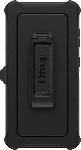 Otterbox Defender Samsung Galaxy S21 Back Cover Zwart Main Image