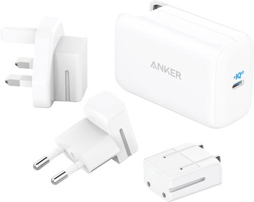 Anker Chargeur Power Delivery avec Port USB-C 65 W Main Image