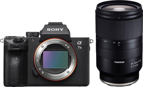 Sony A7 III + Tamron 28-75mm f/2.8 Main Image