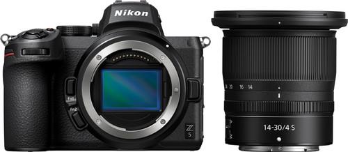 Nikon Z5 + Nikkor Z 14-30 mm f/4 Main Image