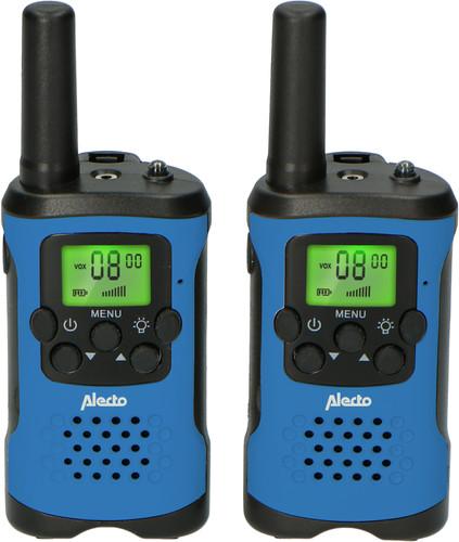 Alecto FR-115BW Duo Main Image