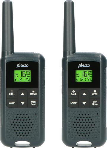 Alecto FR-135 Duo Main Image