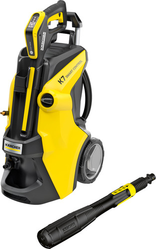 Karcher K7 Smart Control Main Image