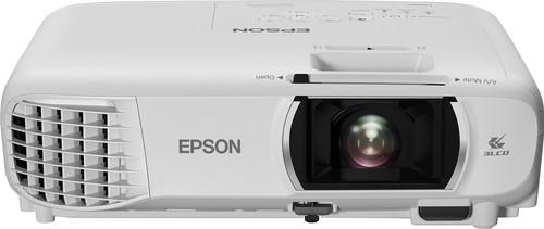 Epson EH-TW750 Main Image