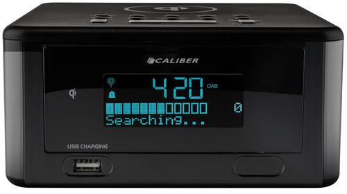 Caliber HCG010QIDAB-BT Main Image