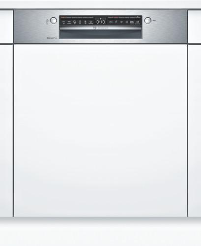 Bosch SMI4HCS48E / Inbouw / Half geïntegreerd / Nishoogte 81,5 - 87,5 cm Main Image