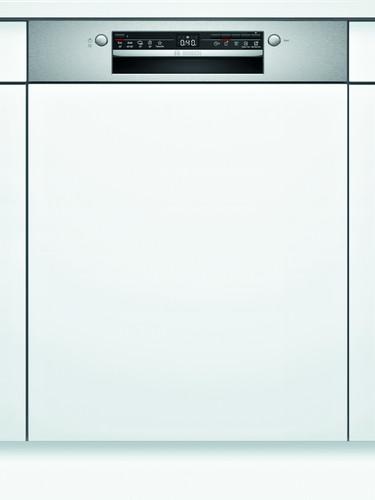 Bosch SMI2ITS27E / Inbouw / Half geïntegreerd / Nishoogte 81,5 - 87,5 cm Main Image