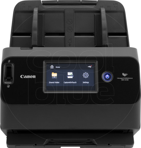 Canon DR-S130 Main Image