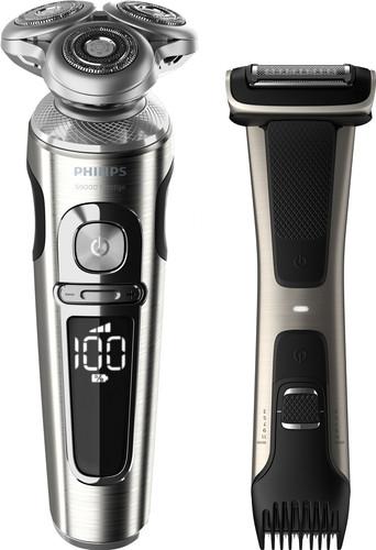 Philips SP9820/12 + Philips BG7025/15 bodygroomer Main Image