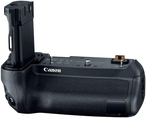 Canon BG-E22 Poignée d'Alimentation Main Image