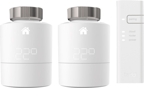 Tado Slimme Radiator Thermostaat Starter Duo Pack Main Image
