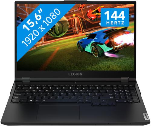 Lenovo Legion 5 15IMH05 82A800L6MB Be Azerty Main Image