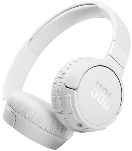 JBL Tune 660NC Blanc Main Image