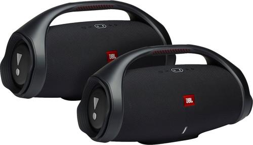 JBL Boombox 2 Duo Pack Zwart Main Image
