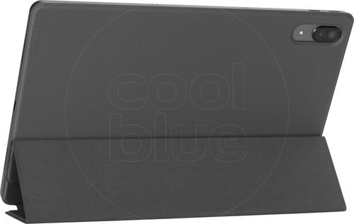 Lenovo Folio P11 Pro Book Case Noir Main Image
