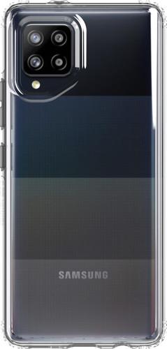 Tech21 Evo Clear Samsung Galaxy A42 Back Cover Transparant Main Image