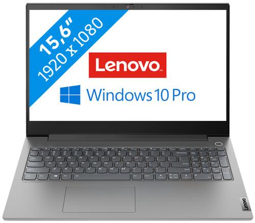 Lenovo ThinkBook 15p - 20V30038MB Azerty Main Image