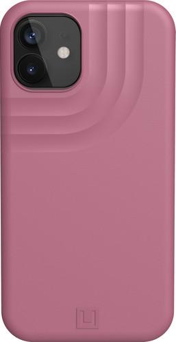 UAG Anchor Apple iPhone 12 mini Back Cover Roze Main Image
